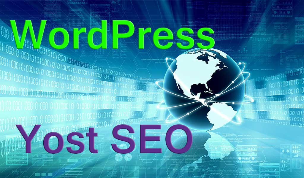 WordPress & Yost SEO